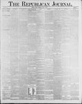Republican Journal: Vol. 60, No. 23 - June 07,1888
