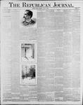 Republican Journal: Vol. 60, No. 25 - June 21,1888
