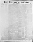 Republican Journal: Vol. 60, No. 51 - December 20,1888
