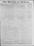 Republican Journal: Vol. 64, No. 20 - May 19,1892