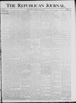 Republican Journal: Vol. 64, No. 23  - June 09,1892