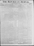 Republican Journal: Vol. 64, No. 27 - July 07,1892