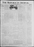 Republican Journal: Vol. 64, No. 35 - September 01,1892