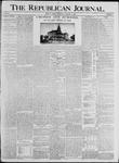 Republican Journal: Vol. 68, No. 2 - January 09,1896