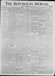 Republican Journal: Vol. 68, No. 5 - January 30,1896