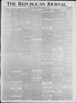 Republican Journal: Vol. 68, No. 8 - February 20,1896