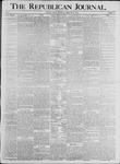 Republican Journal: Vol. 68, No. 9 - February 27,1896
