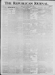 Republican Journal: Vol. 68, No. 10 - March 05,1896