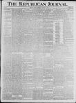 Republican Journal: Vol. 68, No. 11 - March 12,1896