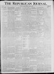 Republican Journal: Vol. 68, No. 14 - April 02,1896
