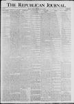 Republican Journal: Vol. 68, No. 30 - July 23,1896