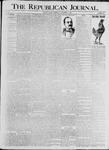 Republican Journal: Vol. 68, No. 36 - September 03,1896