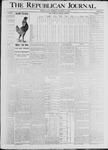 Republican Journal: Vol. 68, No. 38 - September 17,1896