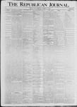 Republican Journal: Vol. 68, No. 39 - September 24,1896