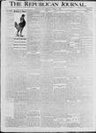 Republican Journal: Vol. 68, No. 45 - November 05,1896