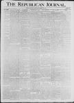 Republican Journal: Vol. 68, No. 52 - December 24,1896