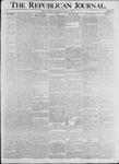 Republican Journal :Vol. 69, No. 2 - January 14,1897