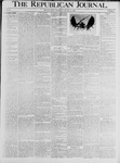 Republican Journal :Vol. 69, No. 3 - January 21,1897