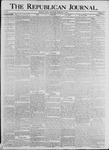 Republican Journal :Vol. 69, No. 5 - February 04,1897