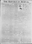 Republican Journal :Vol. 69, No. 7 - February 18,1897