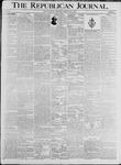 Republican Journal :Vol. 69, No. 8 - February 25,1897