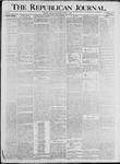 Republican Journal :Vol. 69, No. 9 - March 04,1897