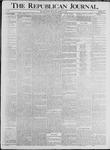 Republican Journal :Vol. 69, No. 10 - March 11,1897