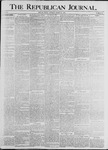 Republican Journal :Vol. 69, No. 12 - March 25,1897