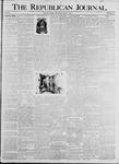 Republican Journal :Vol. 69, No. 13 - April 01,1897