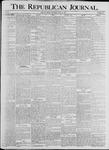 Republican Journal :Vol. 69, No. 19 - May 13,1897