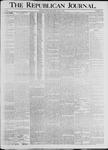 Republican Journal :Vol. 69, No. 22 - June 03,1897