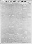 Republican Journal :Vol. 69, No. 26 - July 01,1897