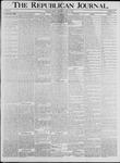 Republican Journal :Vol. 69, No. 27 - July 08,1897