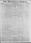 Republican Journal :Vol. 69, No. 28 - July 15,1897