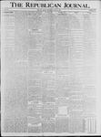 Republican Journal :Vol. 69, No. 30 - July 29,1897