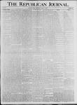 Republican Journal :Vol. 69, No. 31 - August 05,1897