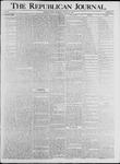 Republican Journal :Vol. 69, No. 32 - August 12,1897