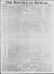 Republican Journal :Vol. 69, No. 34 - August 26,1897