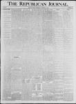 Republican Journal :Vol. 69, No. 35 - September 02,1897