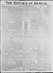 Republican Journal :Vol. 69, No. 36 - September 09,1897