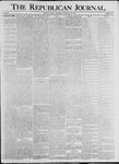 Republican Journal :Vol. 69, No. 37 - September 16,1897