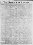 Republican Journal :Vol. 69, No. 38 - September 23,1897