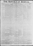 Republican Journal :Vol. 69, No. 39 - September 30,1897