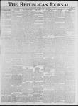 Republican Journal :Vol. 69, No. 41 - October 14,1897