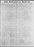 Republican Journal :Vol. 69, No. 43 - October 28,1897