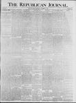 Republican Journal :Vol. 69, No. 44 - November 04,1897