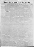 Republican Journal :Vol. 69, No. 45 - November 10,1897