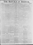 Republican Journal :Vol. 69, No. 46 - November 18,1897