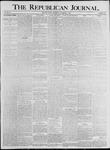 Republican Journal :Vol. 69, No. 48 - December 02,1897