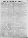 Republican Journal :Vol. 69, No. 49 - December 09,1897